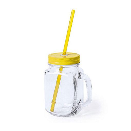 Nektar Kulplu Limonata Bardağı. ürün görseli
