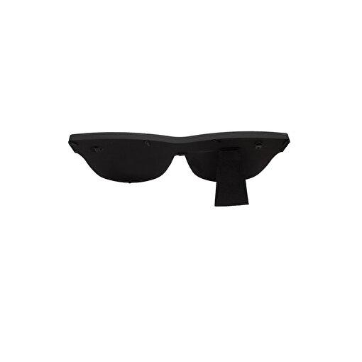 Nektar Siyah Gözlük Çerçeve Küçük Boy. ürün görseli