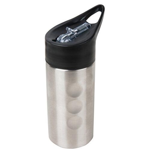 Boomug MO7841 500 ml Paslanmaz Çelik Matara. ürün görseli