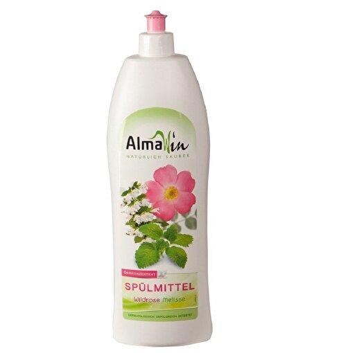 Almawin Organik Elde Bulaşık Yıkama Sıvısı ( 1 lt ). ürün görseli