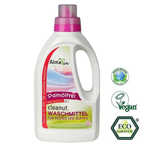 Almawin Organik Çamaşır Yıkama Sıvısı ( 750 ml ). ürün görseli