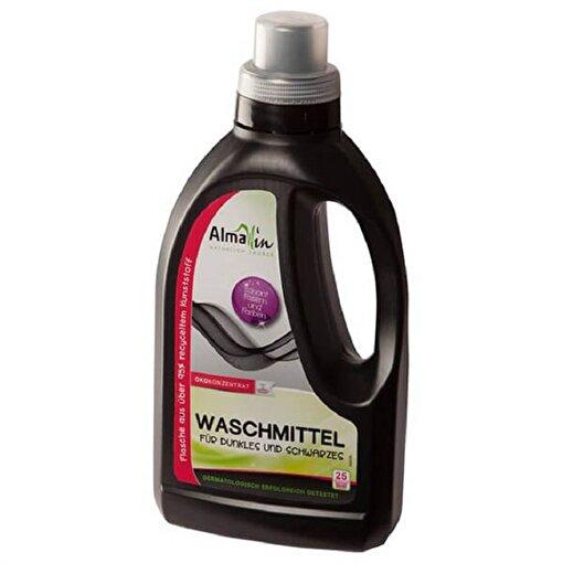 Almawin Siyah Çamaşırlar İçin Organik Sıvı Deterjan ( 750 ml ). ürün görseli