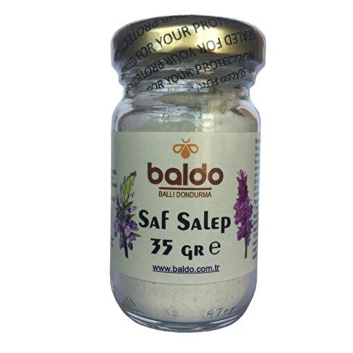 Baldo Saf Sahlep ( 35 g ). ürün görseli