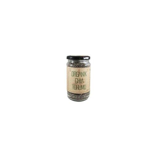 Güzel Gıda Chia Tohumu ( 500 g ). ürün görseli