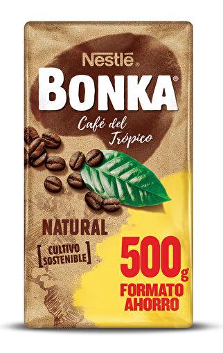 Nestle Bonka Filtre Kahve 500 Gr. ürün görseli