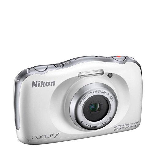 Nikon Coolpix W150 Backpack Kit Fotoğraf Makinesi Beyaz. ürün görseli