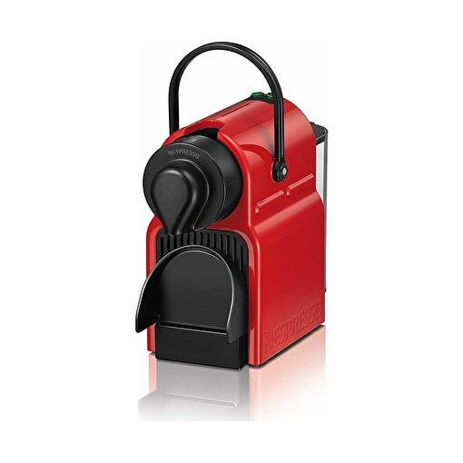Nespresso C40 İnissia Red Kahve Makinesi. ürün görseli