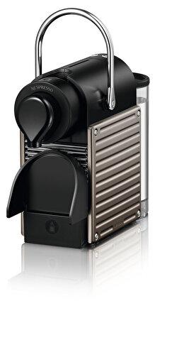 Nespresso C61 Pixie Titan Kahve Makinesi. ürün görseli