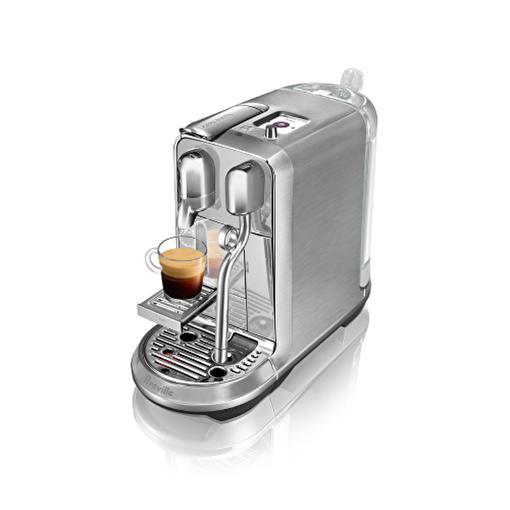 Nespresso Creatista Plus Paslanmaz Çelik Led Ekran Otomatik Multi-Fonksiyon Kahve Makinesi. ürün görseli