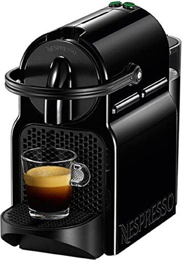 Nespresso D40 İnissia Black Kahve Makinesi. ürün görseli