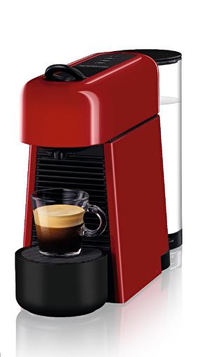 Nespresso Essenza Plus Red Kahve Makinesi. ürün görseli