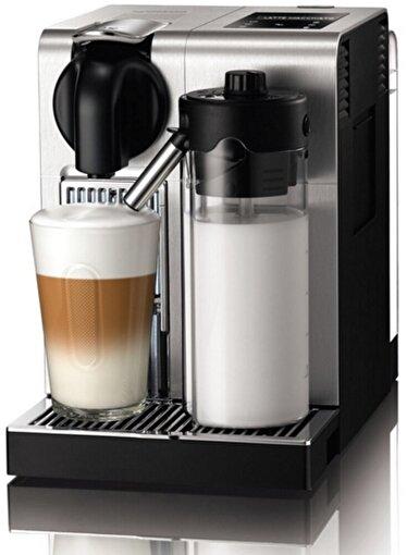 Nespresso Latissima Pro F456 Silver Kahve Makinesi. ürün görseli