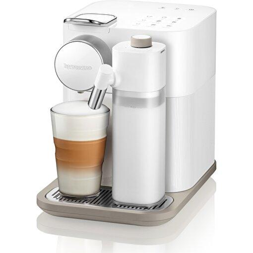 Nespresso F531 Gran Lattissima White Kahve Makinesi. ürün görseli