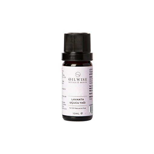Oilwise Lavanta Yağı 10 ml. ürün görseli