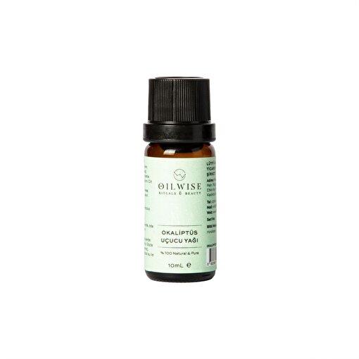 Oilwise Okaliptüs Yağı 10 ml. ürün görseli