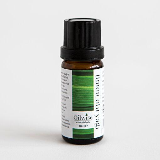 Oilwise Limon Otu Yağı 10 ml. ürün görseli
