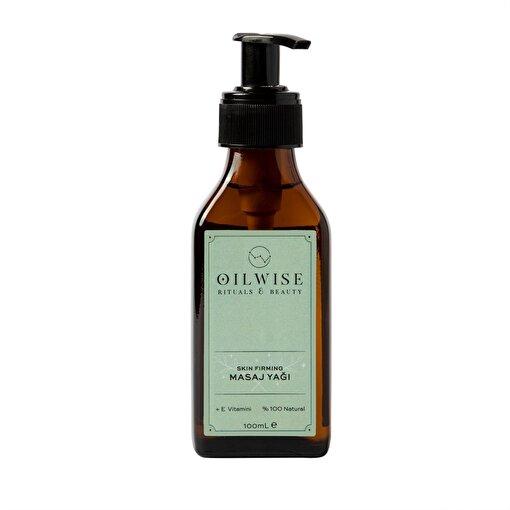 Oilwise Skin Firming Masaj Yağı. ürün görseli