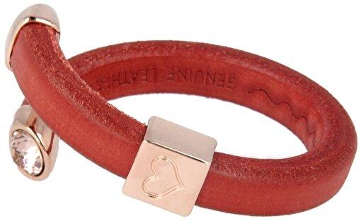 Otazu Infinity Kırmızı bileklik. ürün görseli