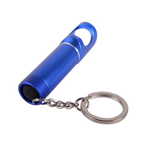 Nektar 10418401 Ledli Şişe Açacaklı Anahtarlık. ürün görseli