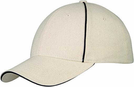 Slazenger 11100805 6 Panelli Şapka. ürün görseli