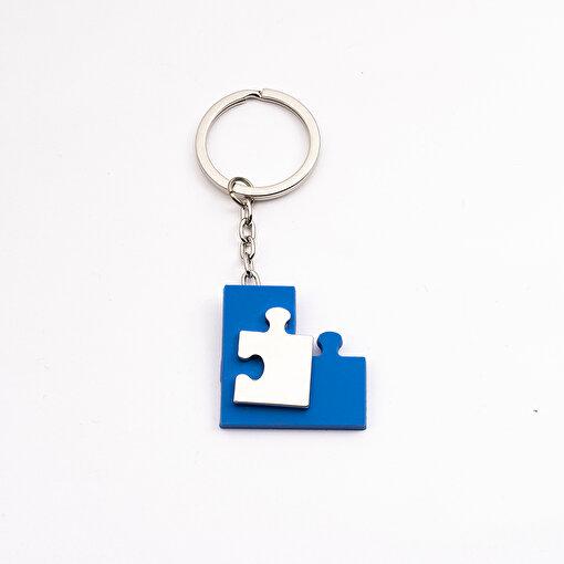 Nektar 11807800 Anahtarlık Puzzle Parçası. ürün görseli