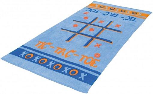 Nektar 19538408 Tic-Tac-Toe Havlu. ürün görseli