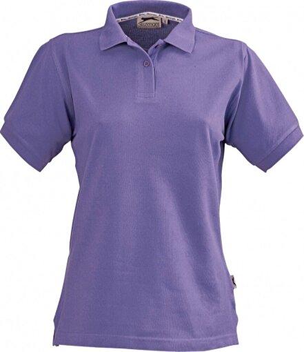 Slazenger 33S03352 Bayan Polo T Shirt. ürün görseli
