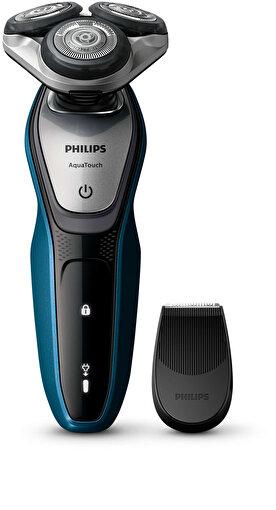 Philips 5000 Serisi S5420/06 Islak Kuru Şarjlı Tıraş Makinesi. ürün görseli