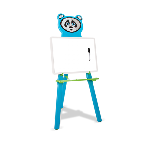 Pilsan Panda Yazı Tahtası - Mavi. ürün görseli