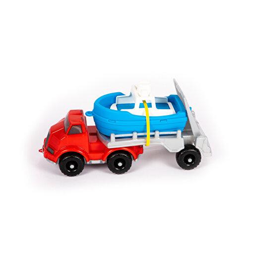 Pilsan Master Transport Kamyon Gemili. ürün görseli