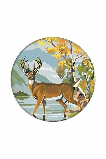 PopSockets Oh Deer Telefon Tutacağı. ürün görseli