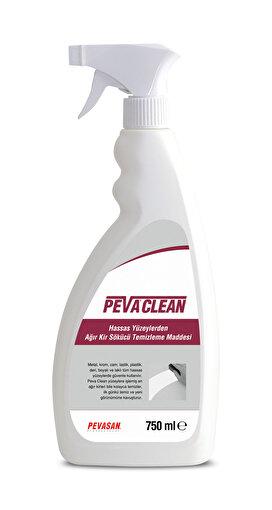 Pevalin Peva Clean 750 Ml Ağır Kir Sökücü. ürün görseli