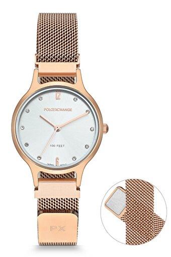 Polo Exchange PX3002-01 Kadın Kol Saati. ürün görseli