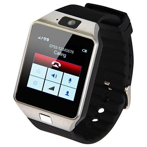 Quadro Smart Watch S71 Akıllı Saat Siyah. ürün görseli