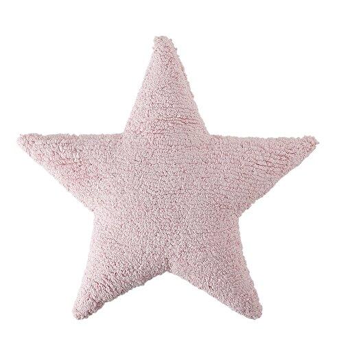 Lorena Canals  Star Pembe Yastık. ürün görseli