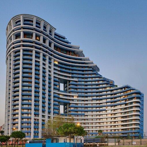 Radisson Blu Hotel Ottomare İstanbul  2 Kişi 1 Gece Kahvaltı Dahil Konaklama. ürün görseli