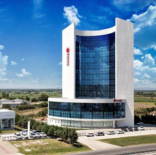 Ramada Hotel & Suites by Wyndham Edirne 1 Gece 2 Kişi Kahvaltı Dahil Konaklama. ürün görseli
