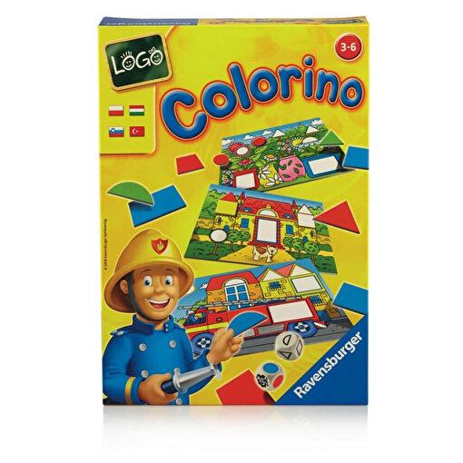 Ravensburger Logo Oyunları - Colorino. ürün görseli