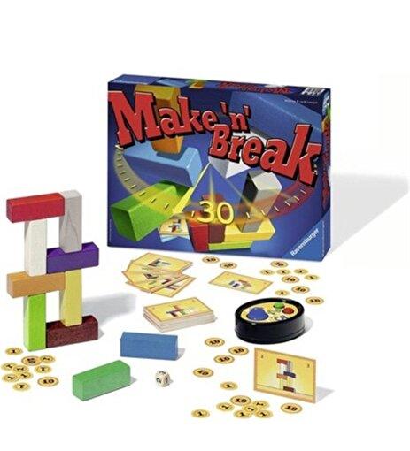 Ravensburger Make'n Break. ürün görseli