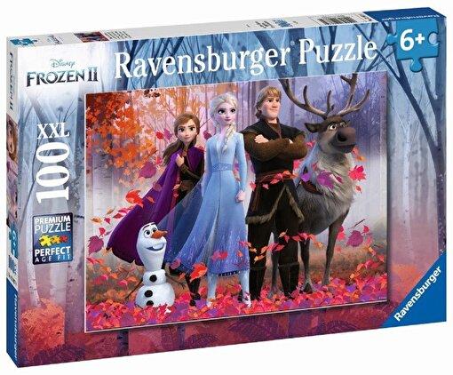 Ravensburger 100 Parçalı WD Frozen2 Puzzle-128679. ürün görseli