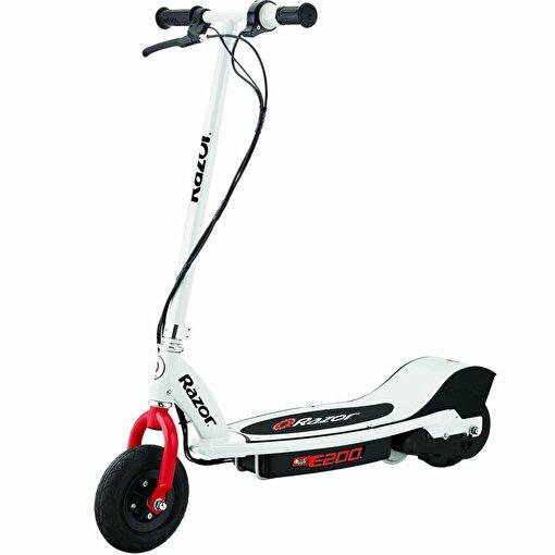 Razor E200 Elektrikli Scooter Red / White. ürün görseli