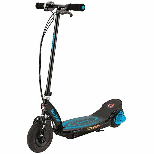 Razor Power Core E100 Elektrikli Scooter Blue. ürün görseli