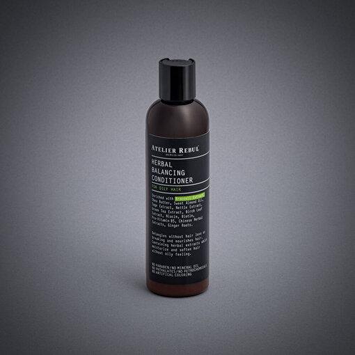 Atelier Rebul Bitkisel Dengeleyici Saç Kremi 250 ml. ürün görseli