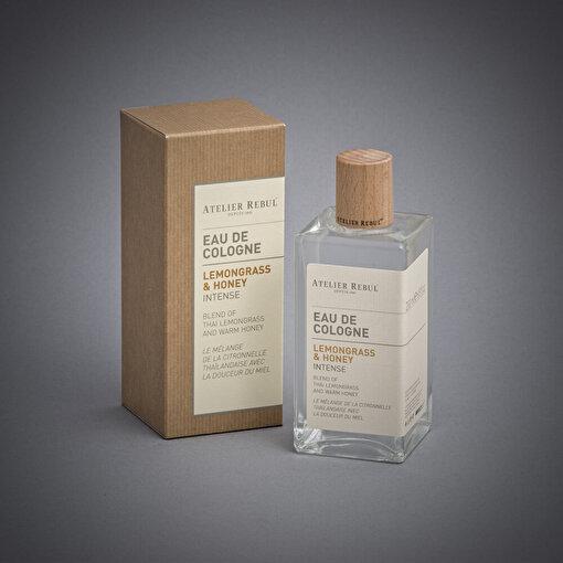 Atelier Rebul Limon Otu & Bal Kolonya 200 ml. ürün görseli