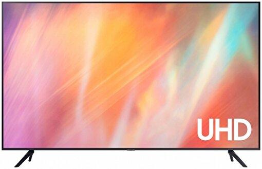 """Samsung UE50AU7000UXTK 50"""" 127 Ekran Uydu Alıcılı Crystal 4K Ultra HD Smart LED TV. ürün görseli"""