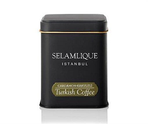 Selamlique 125gr Kakuleli Türk Kahvesi. ürün görseli