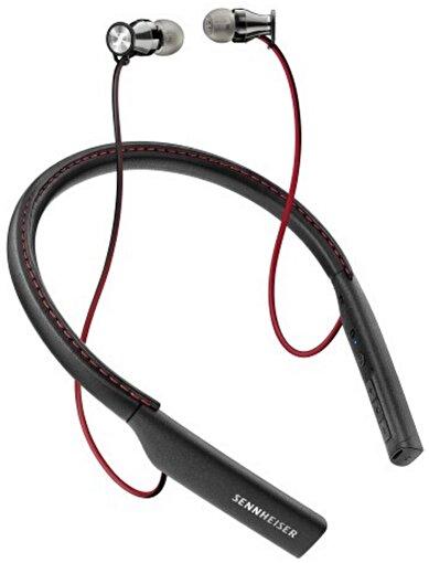 Sennheiser Momentum In Ear iPhone için Kulakiçi Kulaklık - Black Chrome. ürün görseli