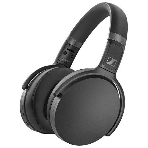 Sennheiser HD 450BT Siyah Bluetooth Kulak Üstü Kulaklık. ürün görseli