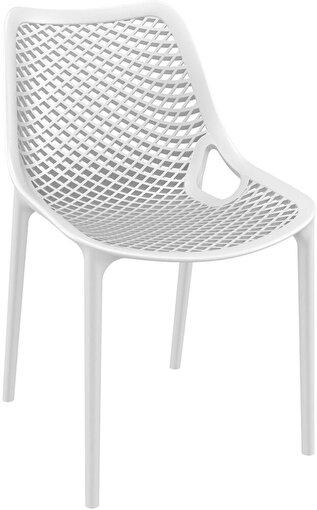 Siesta Air Sandalye Beyaz. ürün görseli