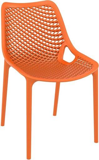Siesta Air Sandalye Turuncu. ürün görseli